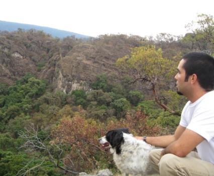 Casa de la Vida: An urban refuge & retreat in beautiful Tepoztlan, Mexico